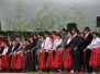 Première pastorale 7 août 2011