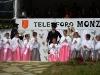 Scène 3 : mariage de Telesforo Monzon avec Maria Josefa Ganuza.