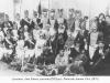 Pastorale à Larrau en 1922 : Jeanne d Arc.
